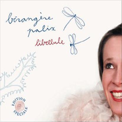 album cover libellule - Discographie